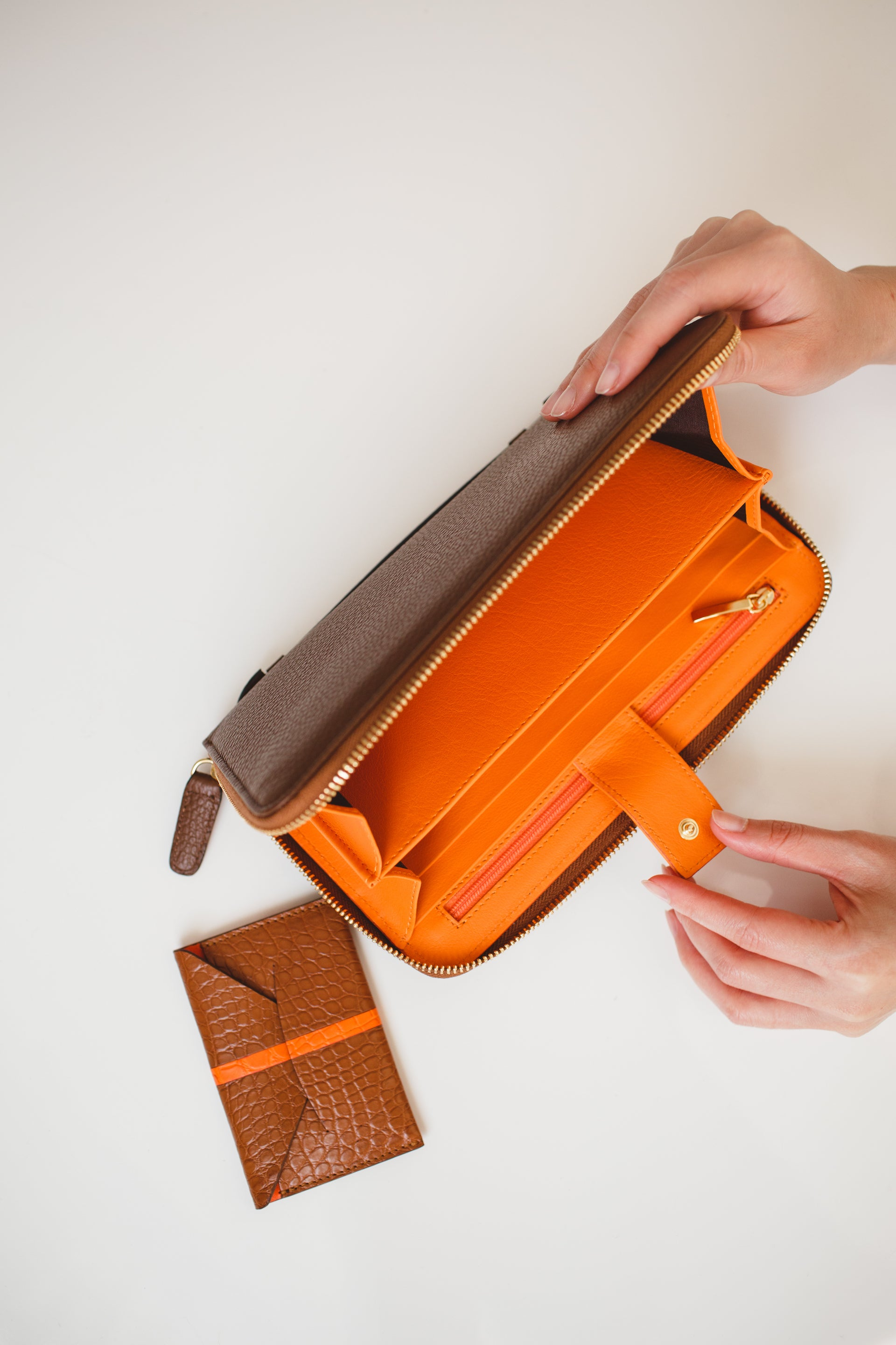 Zippy Travel Case
