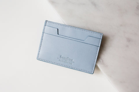 Minimalist Card Case