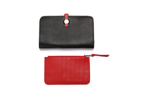 Alce Card Case