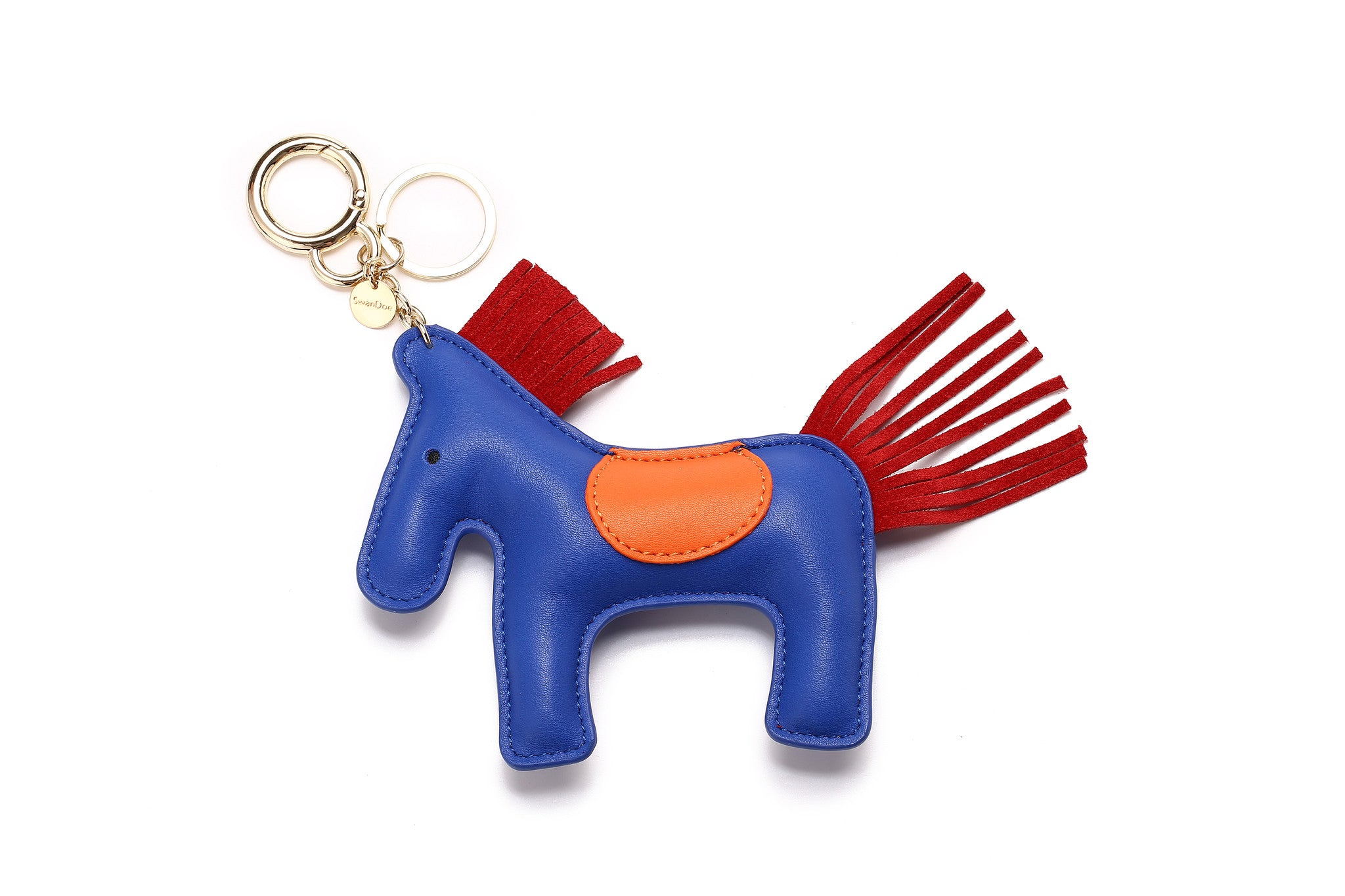 HENRY the Horse Charm