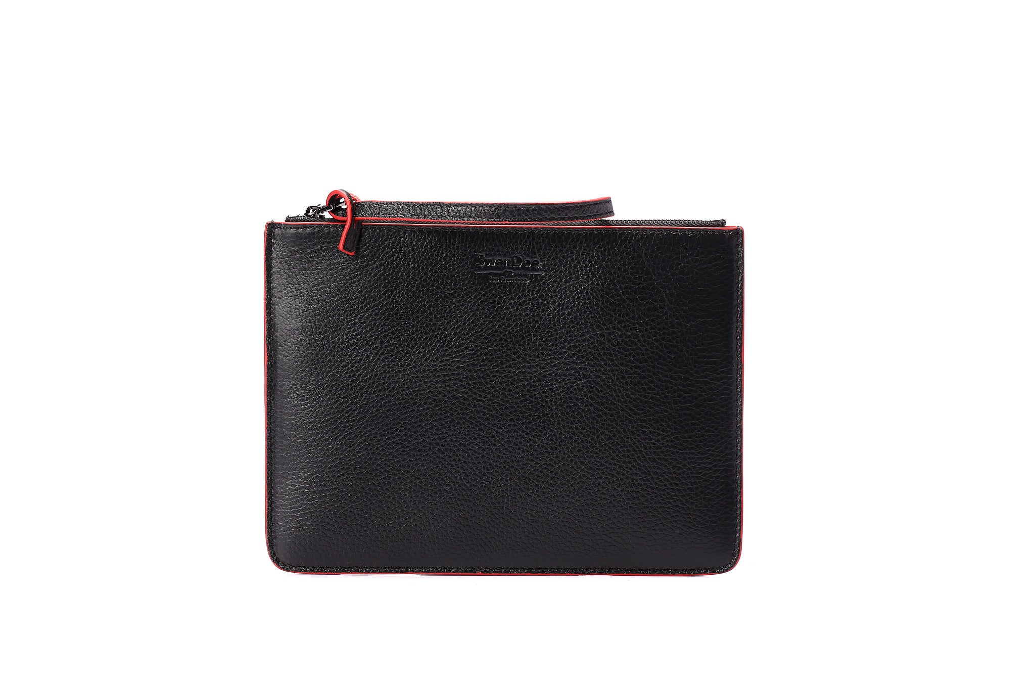 'On-The-Go' Wristlet - Document Holder