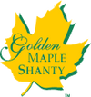 Golden Maple Shanty logo