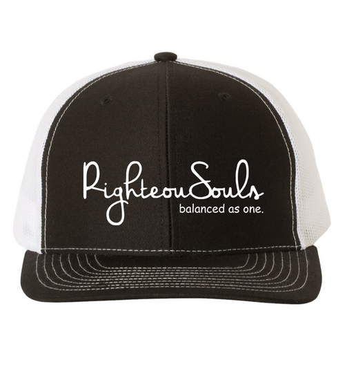 RighteouSouls Signature Collection Trucker Hat