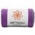 "Yoga Hand Towel - Purple, 15"" x 24"""