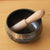 Tibetan Meditation Singing Bowl with Striker, 3""