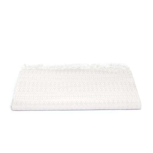 Sophia - Powder Body Towel