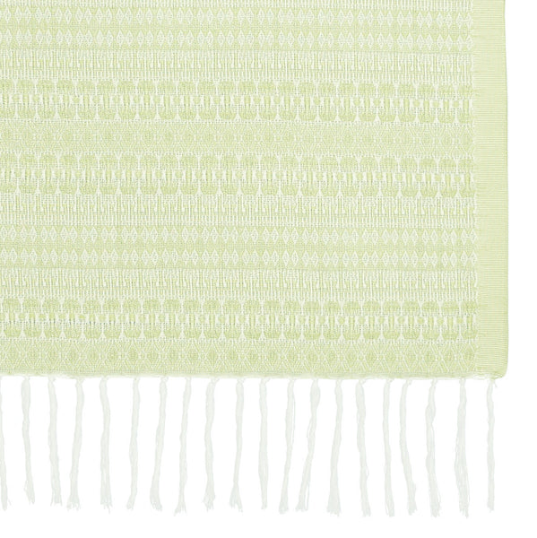 Sophia - Lime Body Towel