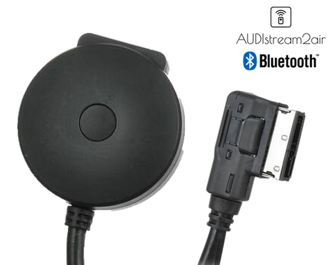 audi bluetooth adapter for bluetooth music streaming 3gen audistream2air.com
