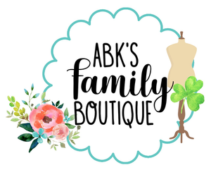 ABK's Family Boutique