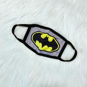 Superhero Facemask - Batman