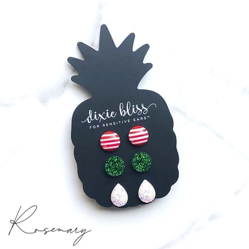 Rosemary Dixie Bliss Earrings
