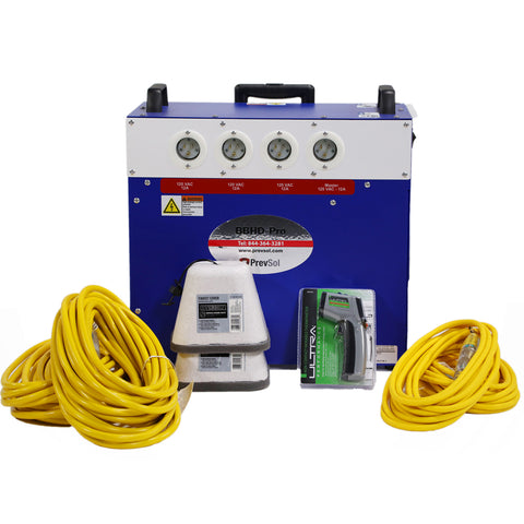 Bed Bug Heater System | Model BBHD-Pro 7