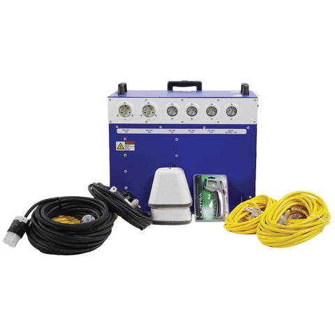 Hotel Bed Bug Heater System | Model BK-15L