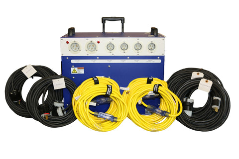 BK 15-277 - The Bed Bug Heater Designed For Pest Control Companies