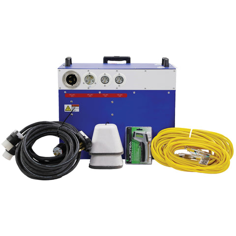 Small Home Bed Bug Heater System | Model BK-17L