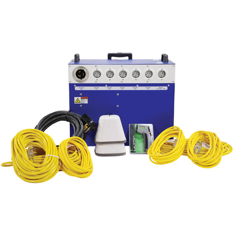 BK-20L Bed Bug Heater System for Commercial Use
