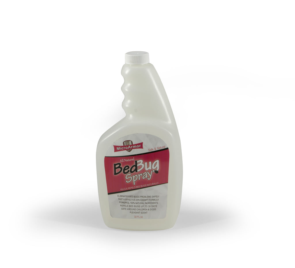 32 oz Bed Bug Spray (refill bottle)