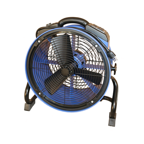 Professional High Temp Axial Fan