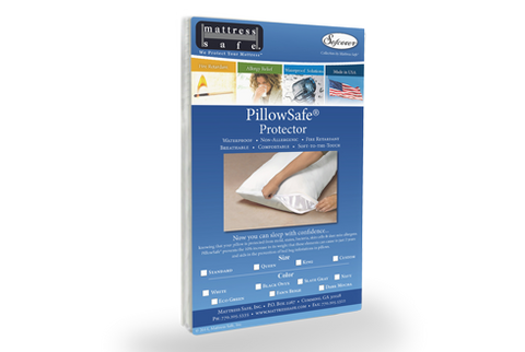 KleenCover PillowSafe Pillow Protector (Standard)