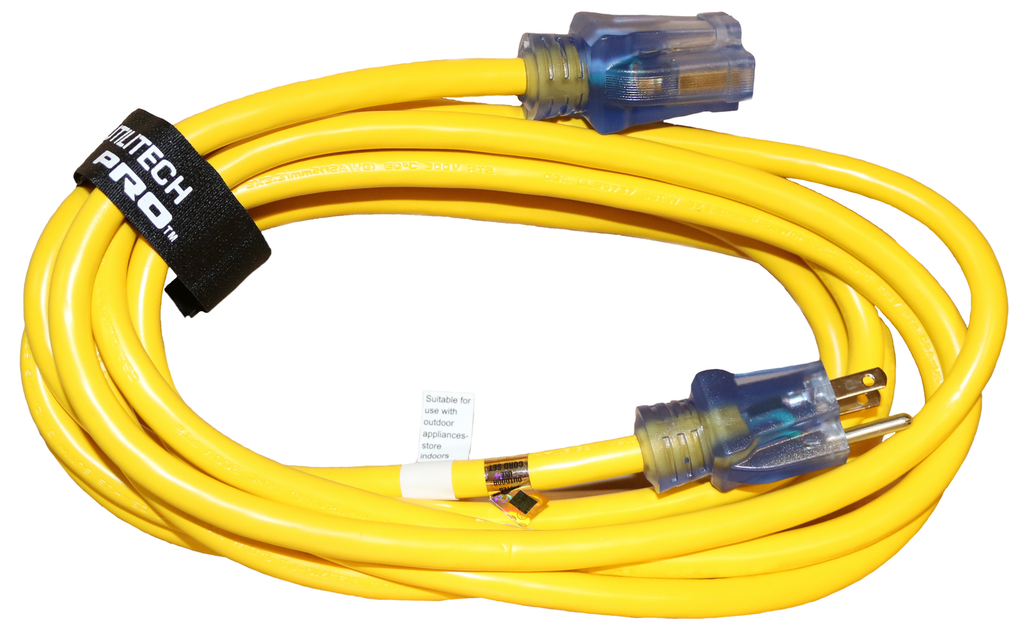 12/3 Extension Cord