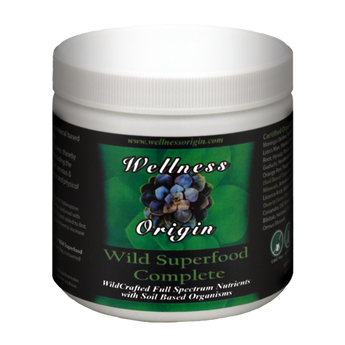 Wild Superfood Complete