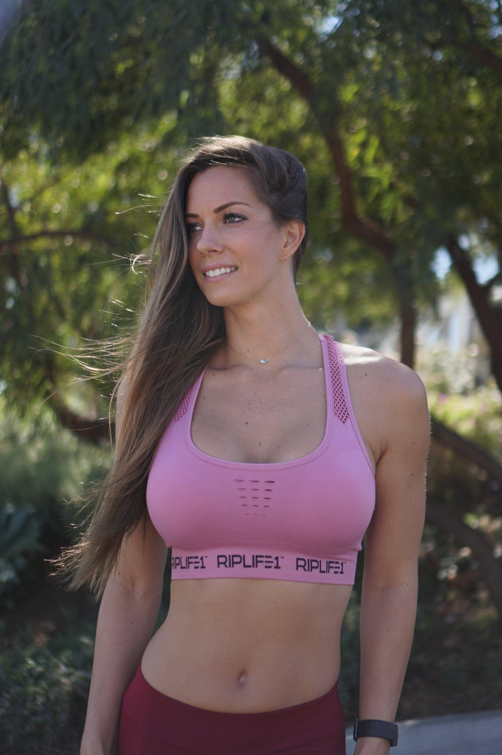 Sports Bra - RIPLIFE1