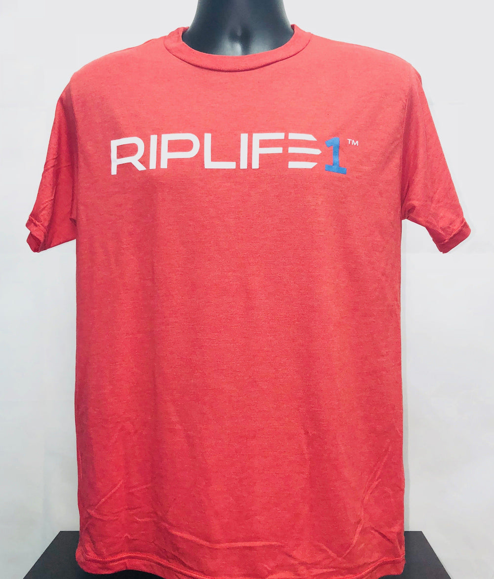 ECO- RED Recycled SUPER SOFT - RIPLIFE1