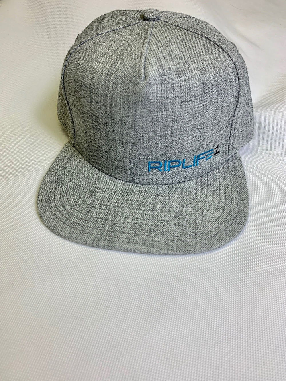 Flat Bill Snap Back  - OFFSET RIPLIFE1 - RIPLIFE1