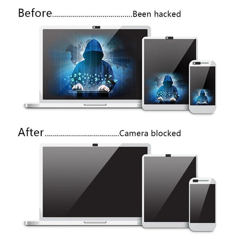 Laptop & Cellphone Camera Privacy Cover