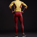 Kid Flash Dry-Fit Pants