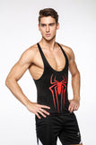 Spiderman Tank Top Singlet