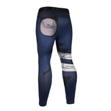 Kakashi Dry-Fit Pants