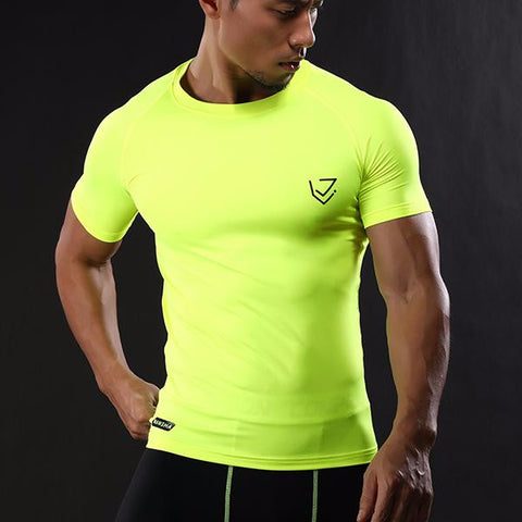 Breathe-Tuff Dry-Fit Shirt - Solid