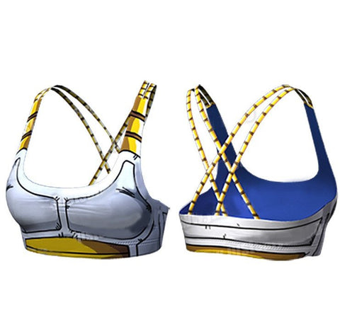 Women's Bras - Vegeta Sports Bra