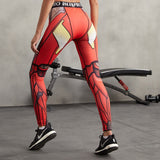Women's Compression Leggings - Iron Man MK 46 Women's Leggings