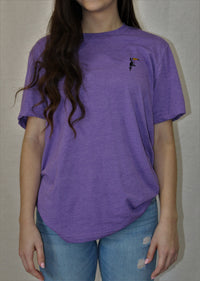 Classic Lavender Short Sleeve - Toucanny