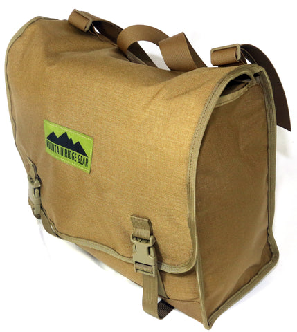 Pack Lite - Burro Racing Pannier