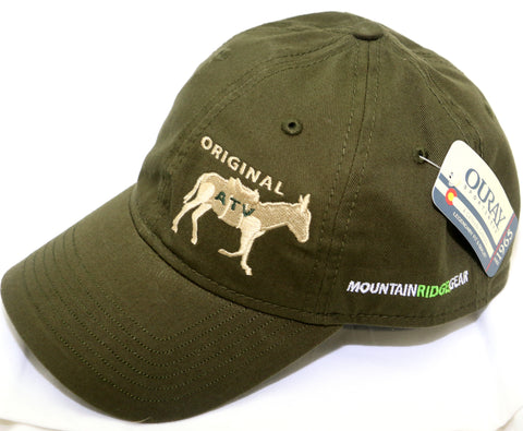 Original ATV Hat