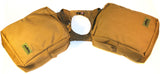 Pommel Bag-Large Horn
