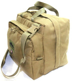 Mountain Range Travel Bag