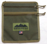 Map & Compass Bag