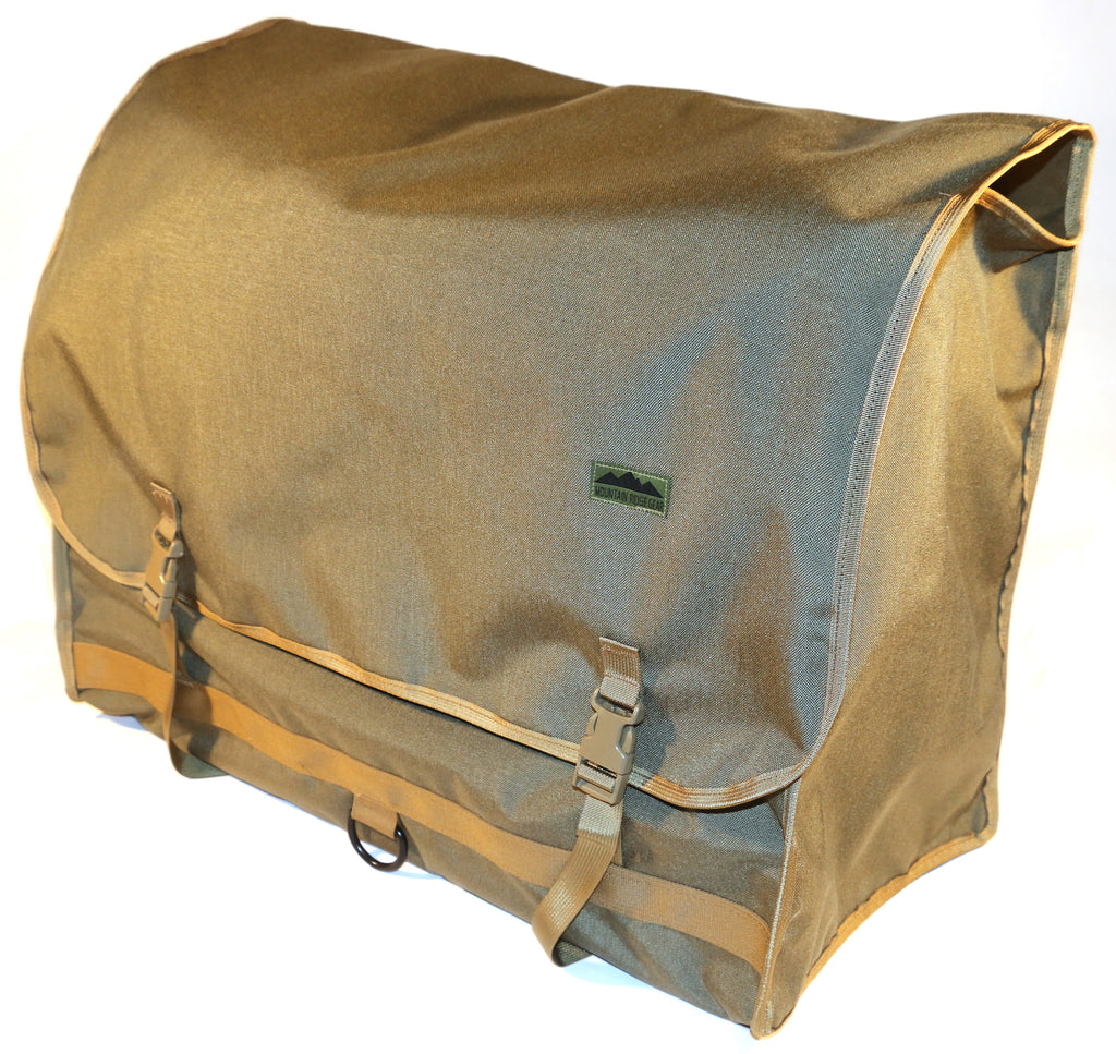 Hunting Panniers Horse Mule And Donkey Mountain Ridge Gear