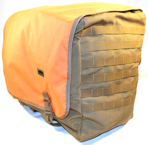 Burro Hunting Pannier - (Set of 2 pannier)