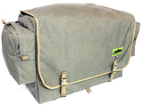 XL Hunting Pannier With External Pockets