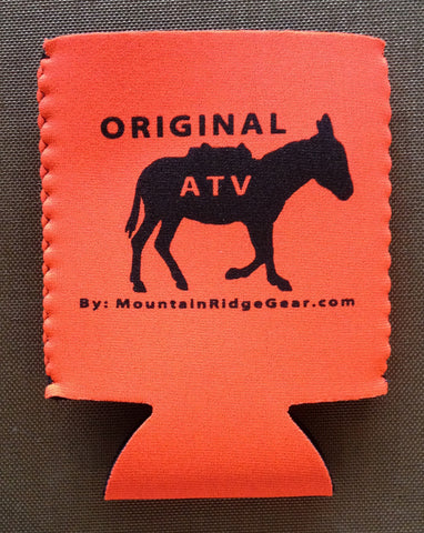 Original ATV Coozie