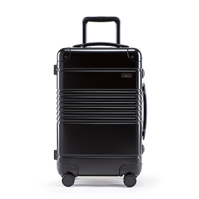 Arlo Skye Best Aluminum Carry-On Luggage