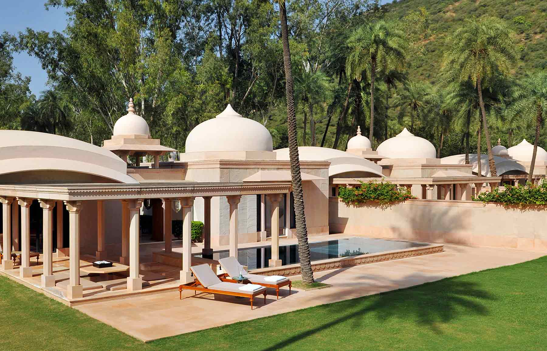 Amanbagh India