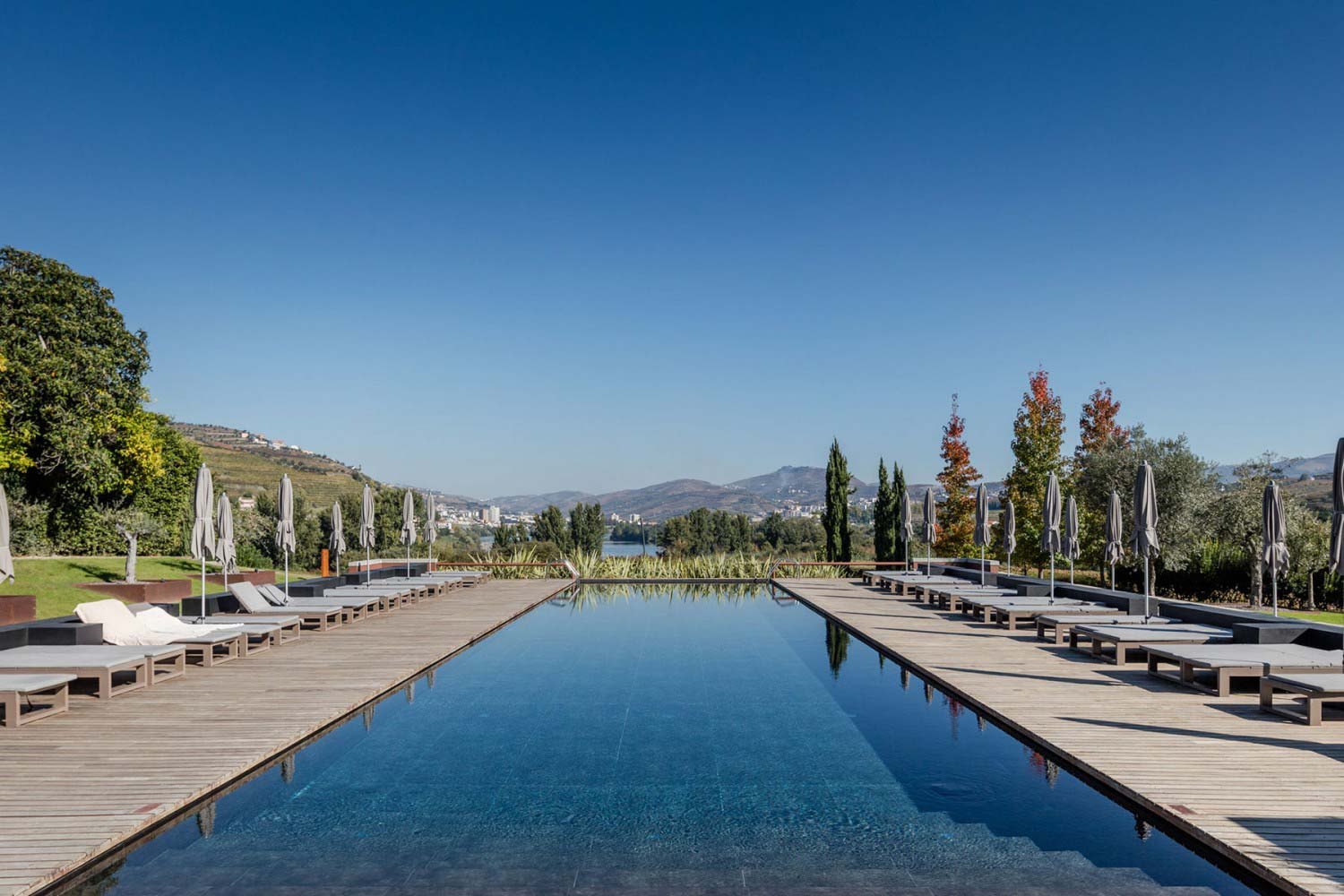 Six Senses Duoro Valley Portugal