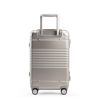 The Polycarbonate Carry-On