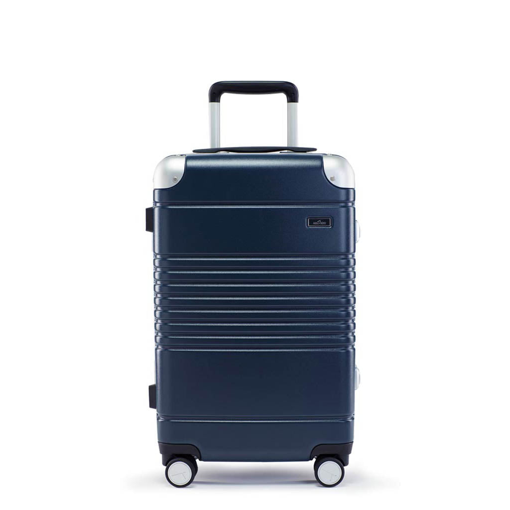 The Polycarbonate Carry-On in Navy
